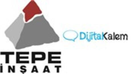 Tepe İnşaat'ın iletişim faaliyetlerini Ajans Dijital Kalem yönetecek