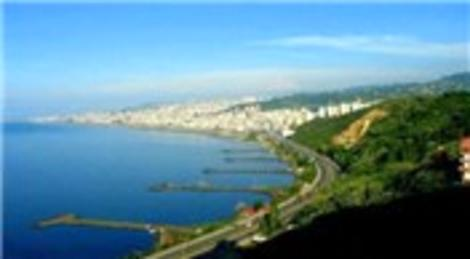 Trabzon Belediyesi 4 milyon liraya arsa satıyor