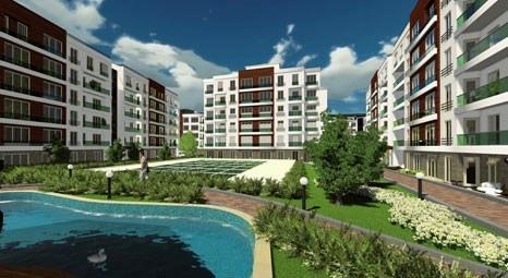 Eminevim Ahenk İstanbul projesi daire fiyatları