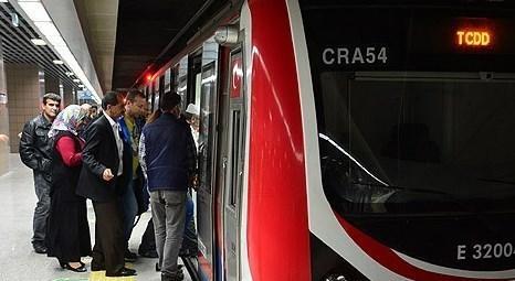 Marmaray, Anadolu yakasında emlak fiyatlarını olumlu etkiledi