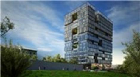 Now Bomonti Rezidans'ta metrekaresi 3 bin 700 dolara