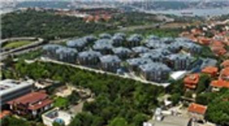 Şehrizar Konakları Boğaziçi Yönetim ile anlaştı
