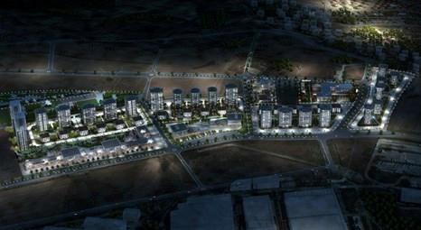 Emlak Konut GYO Bahçekent 1. Etap değerleme raporunu açıkladı