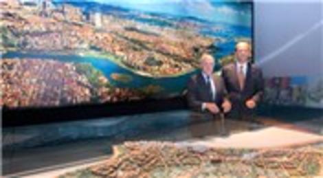 Amplio Türkiye Haliçenazır'ın ilk etabına 300 konut yapacak