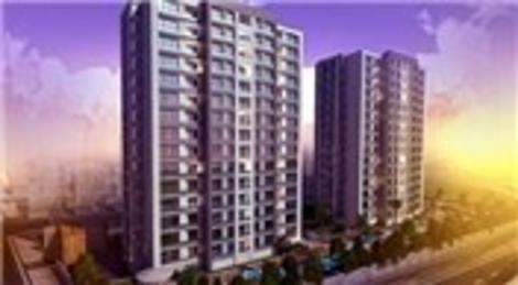 Code İstanbul'un kaba inşaatı yüzde 70 oranında tamamlandı