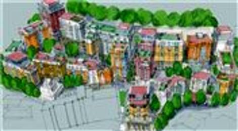 Haliçenazır Amplio Emlak projesi 250 bin liradan başlayacak