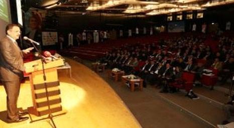 Kayseri'de kentsel dönüşüm zirvesi düzenlendi
