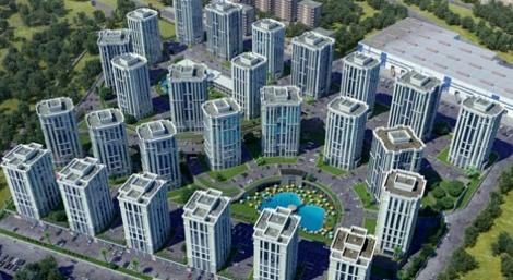 İstanbul Prestij Park Esenyurt fiyat listesi
