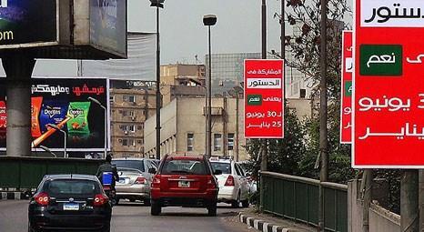 Limak İnşaat Mısır'daki faaliyetine aynen devam edecek