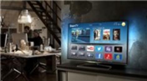 Philips TV, 2013 yılını zengin içerikli Smart TV markası olarak kapatıyor