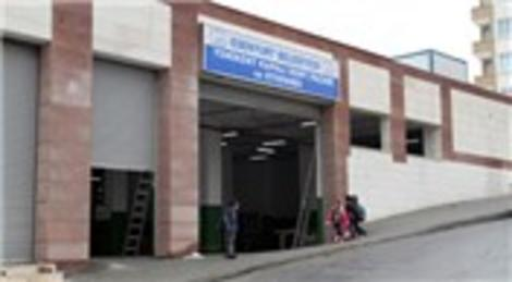Esenyurt Belediyesi, Yenikent kapalı pazar ve otoparkı hizmete açıyor