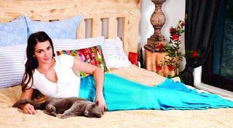 Begüm Birgören ve Sarp Levendoğlu'nun Bebek'te birlikte yaşadığı ev satışa çıktı