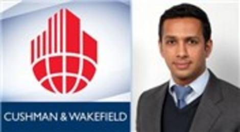 Cushman&Wakefield, yabancı yatırımcıyı çekmek için yol haritası belirledi