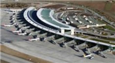 DHMİ açıkladı, havalimanları kışa hazır