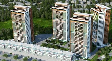 Ametist Residence Ankara fiyatları 860 bin liradan başlıyor