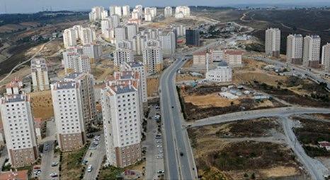 TOKİ Kayaşehir 20. Bölge ve 21. Bölge kura sonuçları