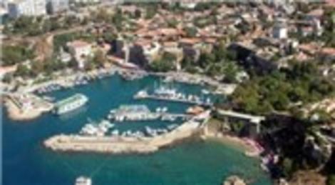 Antalya Muratpaşa Belediyesi 25 gayrimenkul satıyor