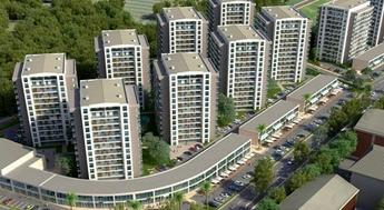 Bakyapı, İstanbul Emlak Fuarı'nda 11 yatırımcıya 373 konut sattı