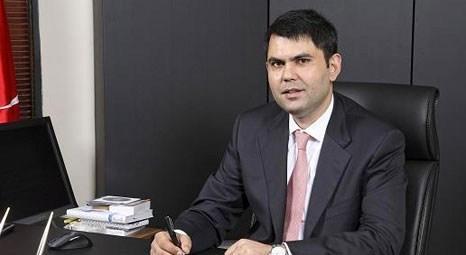 Emlak Konut GYO Müdürü Murat Kurum serbest bırakıldı
