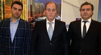 Metin Sarıdoğan: EPP, Kuveytli yatırımcı için doğru adres olacak