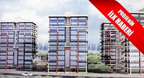 Premium Park Trabzon'da satışlar başladı