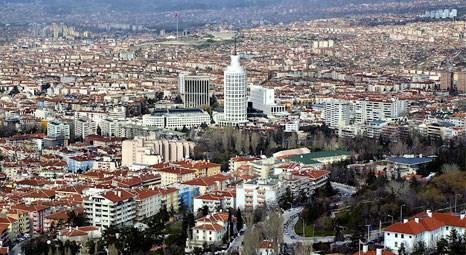 TOKİ Ankara Yenimahalle'de gelir paylaşımı ile bina yaptıracak