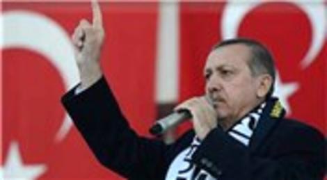 Recep Tayyip Erdoğan, Ordu'da toplu açılış törenlerine katıldı