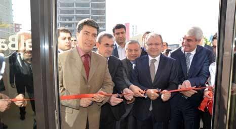 Albaraka, 145. şubesini Mardin'de açtı