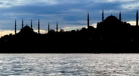 İstanbul, konaklama ücretleriyle Madrid ve Atina'yı geride bıraktı
