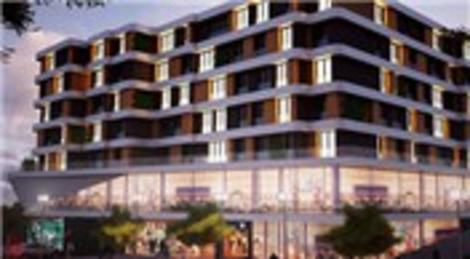 Haliç Rezidans satılık konut fiyatları
