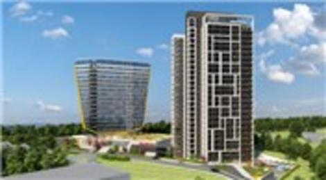 Kartal Mai Residence daire fiyatları 294 bin TL'den başlıyor