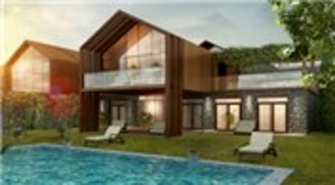 Tepeköy Villaları Sapanca'nın inşaatına yakında başlanacak