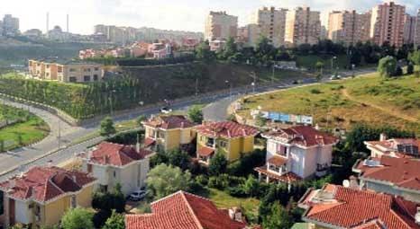 Başakşehir'de metrekare fiyatları her geçen yıl artıyor