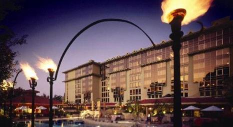 Grand Hyatt İstanbul Hotel, Sealed Air Turizm Ödülü'ne layık görüldü
