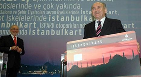 Hayri Baraçlı 'Minibüslere de İstanbulkart geliyor'