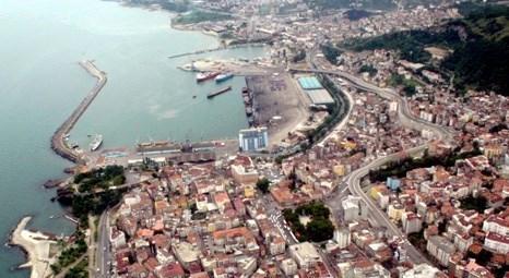 Kızılay Trabzon'da işhanı yaptıracak