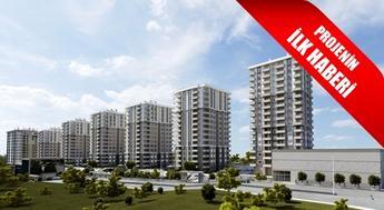 Şehri Naz Evler Trabzon'da 3+1 dairelerin fiyatları 185 bin liradan başlıyor