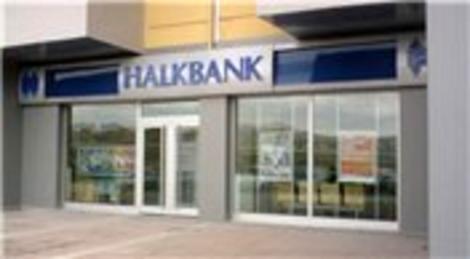 Halkbank'tan iki yeni şube