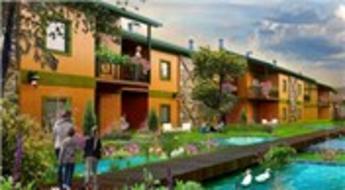 Hometown Şile Evleri'nde son 5 konut