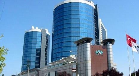 Akmerkez GYO, Akmerkez Ticaret Merkezi'nin yapı ruhsatını aldı