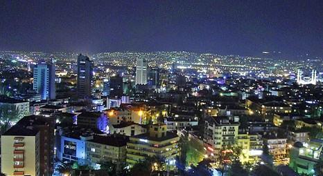 Ankara'daki otel doluluk oranları, İstanbul ve Antalya'yı geride bıraktı