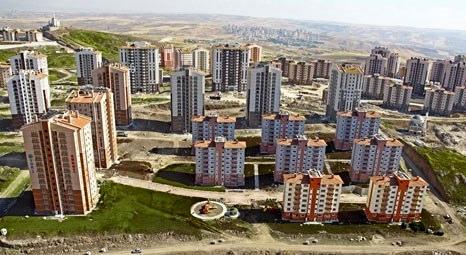 TOKİ Adana Seyhan'da 101 konut satacak