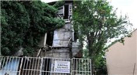Beykoz'da Mehmet Akif Ersoy Müzesi kuruluyor