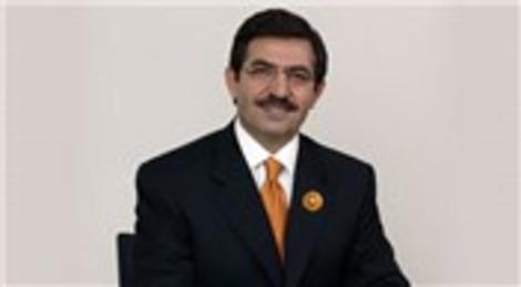 İdris Güllüce yeni Çevre ve Şehircilik Bakanı oldu