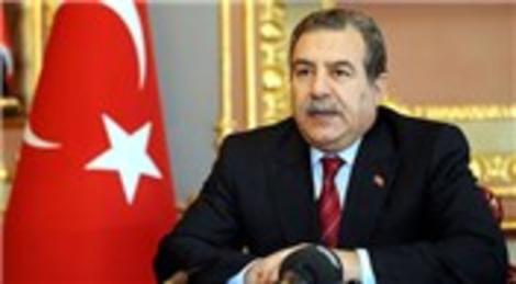 Muammer Güler, İçişleri Bakanlığı'ndan istifa etti