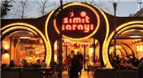 New York Simit Sarayı'nda geri sayım başladı