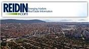 REIDIN-Katma değerli hizmetler ile gayrimenkul sektörü daha şeffaflaşacak