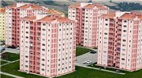 Sivas Gölova TOKİ Evleri'nde 71 bin 712 TL'ye