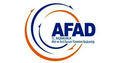 AFAD-Türkiye Deprem Veri Merkezi protokolü imzalandı