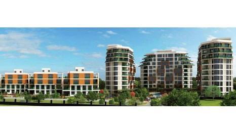 Park Life Kurtköy satılık daire fiyatları 323 bin TL'den başlıyor